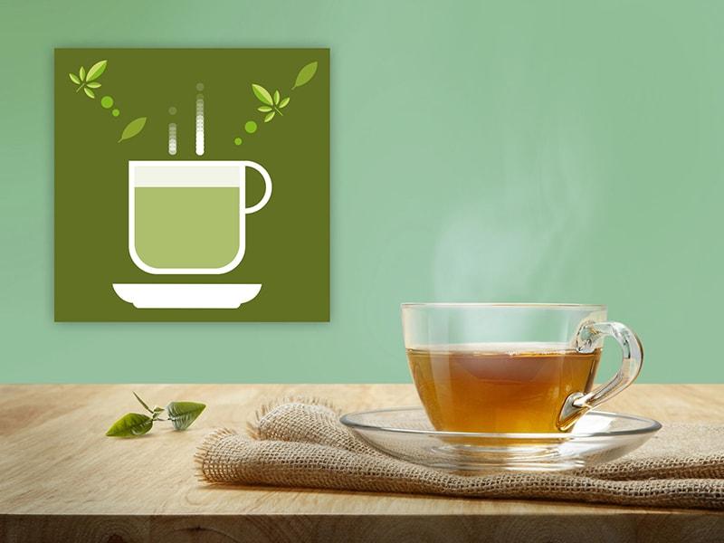 Herbal tease Poster