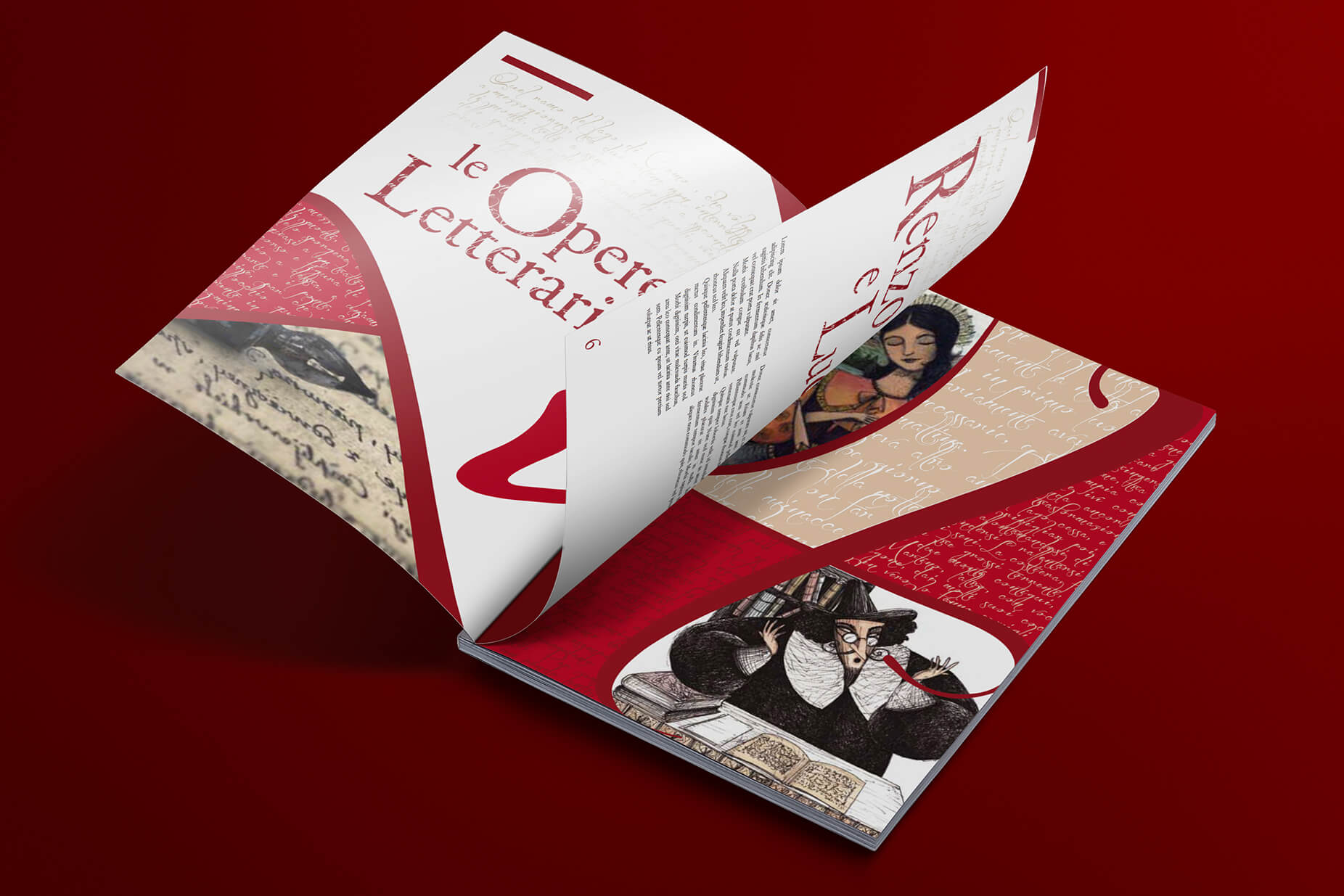 Brochure Lecco