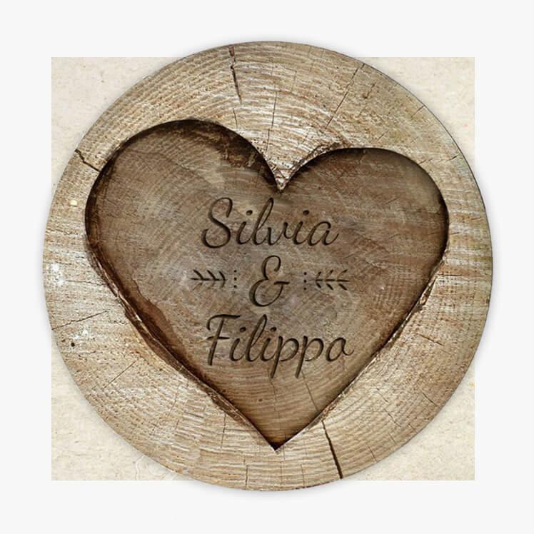 Matrimonio SIlvia e FIlippo