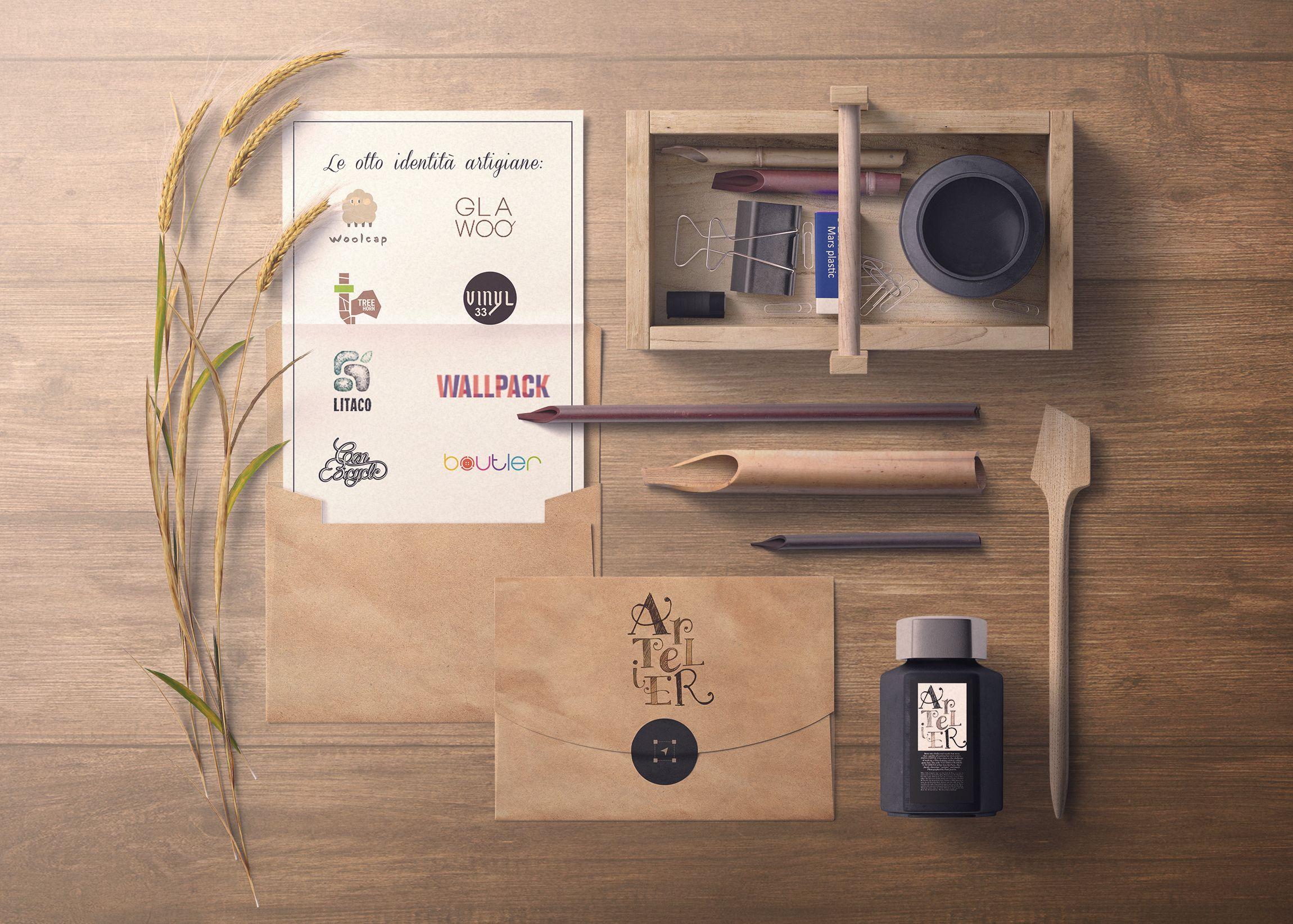 Brand Artigiani